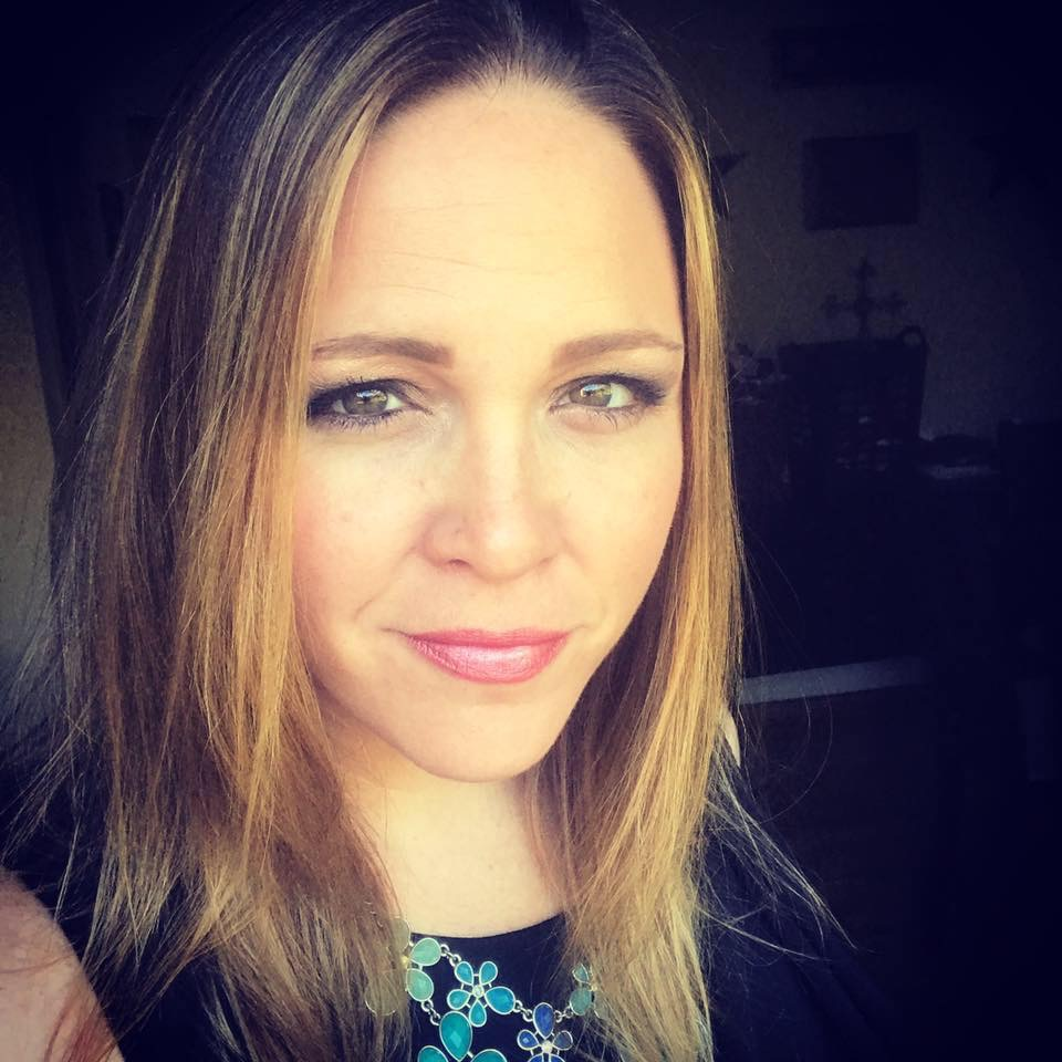 Heather Glogolich