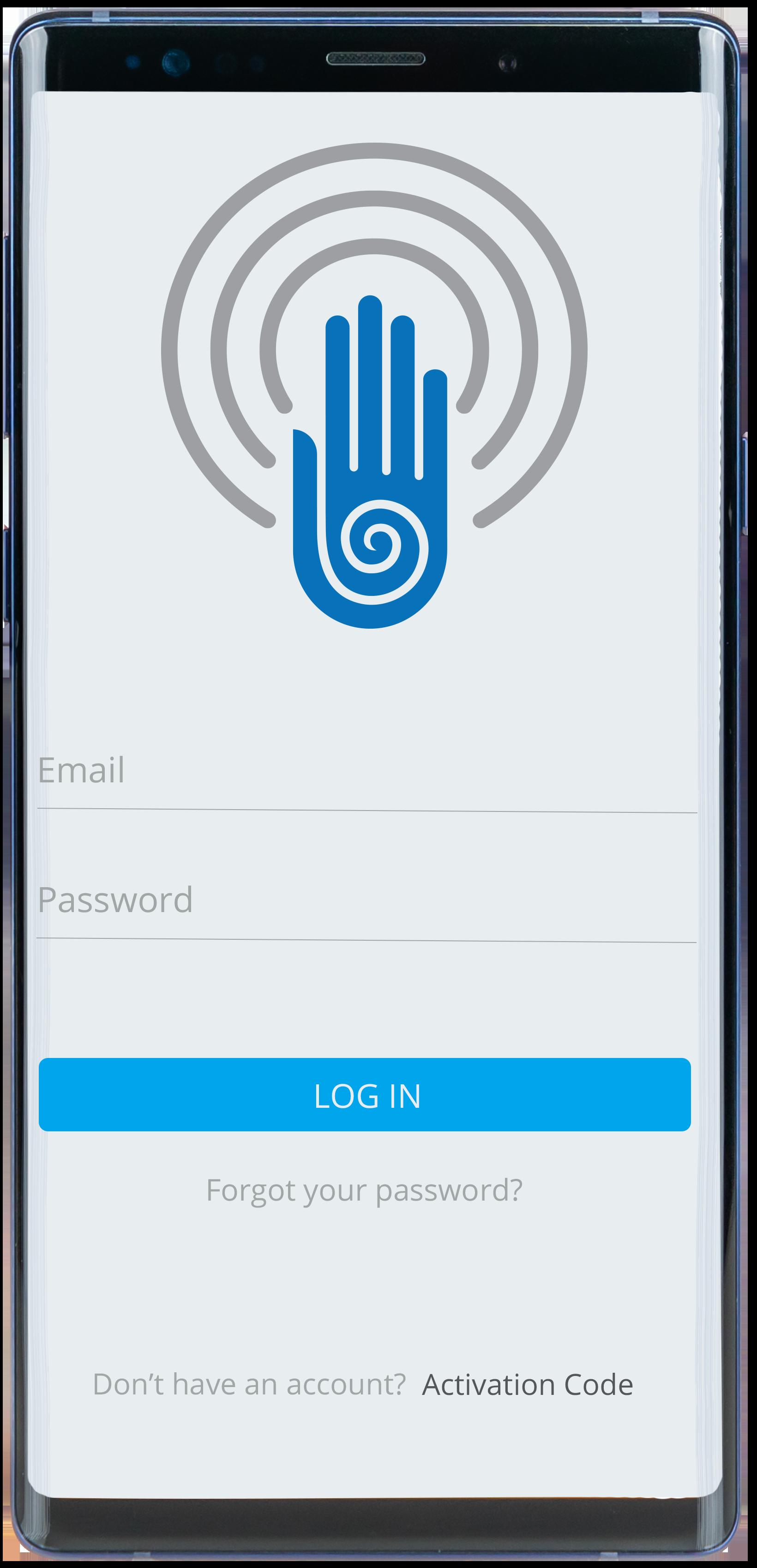 VictimsVoice App